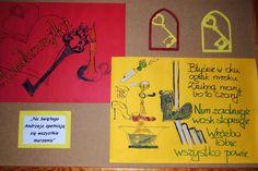 dekoracje na andrzejki w szkole - Szukaj w Google
