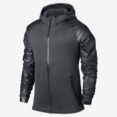 Nike Ultimatum Full-Zip Men's Training Jacket