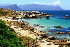 Simon's Town, South Africa Africa Travel, Places Ive Been, South Africa, Ocean, Earth, Explore, Adventure, Landscape, City