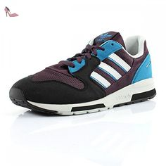 adidas originals - zx 420 - baskets multicolores