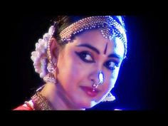 The expressive side of the dance (Marulu Minchera, a Telugu language song)