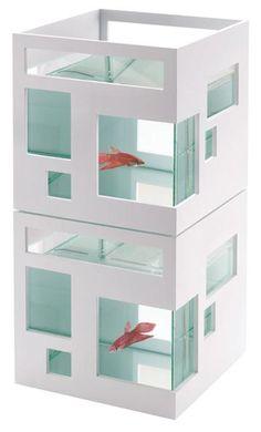 Umbra FishHotel Aqua