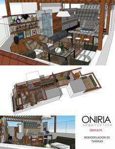 Oniria dise o de minidepartamentos oniria arquitectura for Decoracion para minidepartamentos