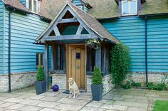 Great Porches (and Porticos) | Homebuilding & Renovating