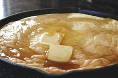 Grain Free German Pancake – fastPaleo