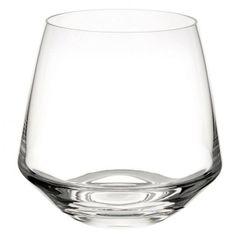 Bicchiere di plastica trapezio