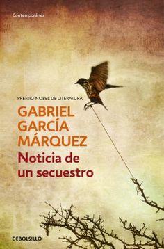 El secuestro de un grupo de periodistas y de personas influyentes en el gobierno colombiano de finales de la decada de los 80 y comienzos de los 90 por parte del Cartel de Medellin. Autor: Gabriel Garcia Marquez.