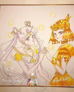Sailor Moon Stars, Sailor Moon Crystal, Moon Princess, Princess Zelda, Princesa Serenity, Neo Queen Serenity, Sailor Scouts, Cosmos, Chibi