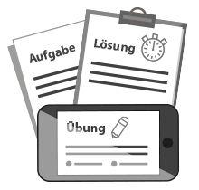 Einen Bericht schreiben: Aufgaben zum Verstehen, Üben und Prüfen findest du hier!