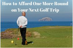 A quick golf travel tip to save time, money and energy when planning your next golf travel adventure Golf Travel, Travel Bag, Travel Tips, Adventure Golf, Golf Bags, Money, How To Plan, Reading, Travel Advice