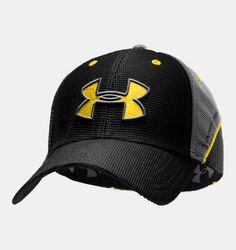 424799438c9 Men s UA Sideline II Stretch Fit Cap