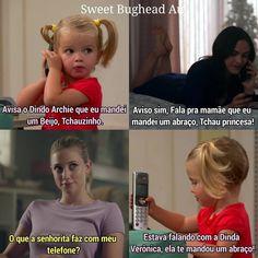 aii q fofooooo Watch Riverdale, Riverdale Funny, Bughead Riverdale, Riverdale Memes, Pretty Little Liars, Top Memes, Funny Memes, Grey's Anatomy, Lilli Reinhart