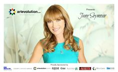 The Art Evolution Gallery & Lounge is proud to present a stunning array of original and limited-edition artwork by one of the most well-known and admired women in the world - Jane Seymour!  More information: https://www.facebook.com/events/1559206170957920