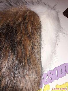 МК звероварежек с котиками Elephant Crafts, Animal Faces, Needle Felting, Faux Fur, Animals, Etsy, Fabrics, Totes, Dressmaking