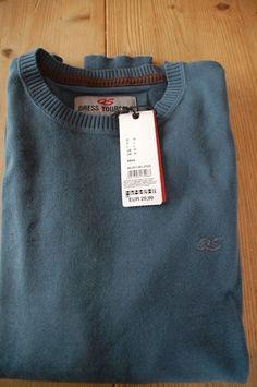 neuer Pullover von S Oliver Herrenpullover Größe M