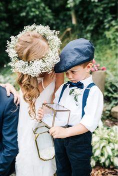 Simple Yet Beautiful Wedding by Lauren Love Photography