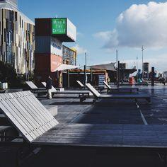 Auckland Viaduct // NZ