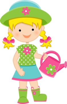 ÁRVORES, JARDIM E ETC. Summer Crafts, Diy And Crafts, Crafts For Kids, Paper Crafts, Holly Hobbie, Cartoon Images, Cute Cartoon, Phineas E Ferb, Kawaii Cross Stitch