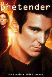 the Pretender, tv series