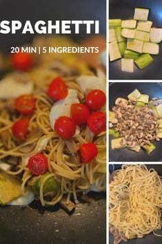 My Recipes, Cooking Recipes, Pilates, Plant Based, Spaghetti, Eat, Ethnic Recipes, Food, Pop Pilates