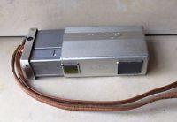 Vintage Collectible KIEV VEGA Miniature Spy Camera Industar 3,5/23 USSR Retro