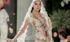 The Ritz-Carlton Wedding Fair 2014 – Anne Avantie – The Actual Style