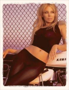 Kylie Minogue Cool Girls