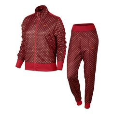 Agasalho Nike Poly Cuffed Feminino | Nike