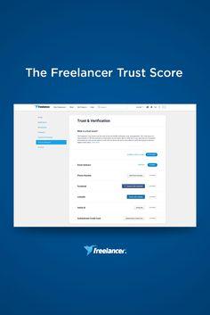 The Freelancer Trust Score  #freelancer #freelancer #freelancer.com #freelancing #work #jobs #onlinejobs