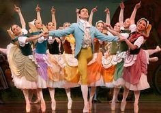 Someday I want to see this ballet.  It looks like such fun!  La Fille mal Gardee  http://www.theage.com.au/ffximage/2004/08/29/fille_mal_guardee_wideweb__430x304.jpg
