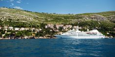Windstar Cruises Star Pride Review