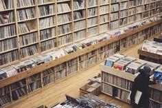bop records, seattle