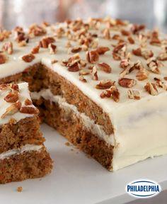 Gâteau aux carottes simplifié #recette