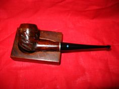 Vintage Estate Pipe Dr Grabow Duke Filtered Pipe  by OsanyinPipes, $9.50