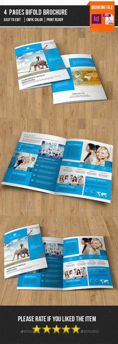 Business Brochure Template-v279 - Corporate Brochure Template InDesign INDD. Download here: http://graphicriver.net/item/business-brochure-templatev279/12153226?s_rank=1706&ref=yinkira