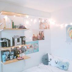 Creating an Army Bedroom Army Room Decor, Bedroom Decor, Ideas Decorar Habitacion, Army Bedroom, Cute Room Ideas, Aesthetic Room Decor, Room Goals, Room Tour, Dream Rooms
