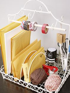 Clever Craft Projects - Pinterest Projects - Good Housekeeping