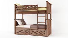 #modernbed #bunkbed #contemporary #bedroom #interior #style #space #furniture #design #modern #bed #simple #home #wooden #wood #bed #room #decor #bedzu