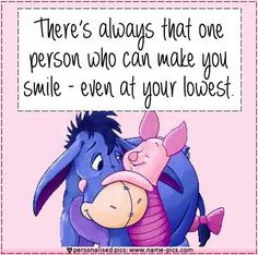New quotes friendship disney sweets Ideas Eeyore Quotes, Winnie The Pooh Quotes, Winnie The Pooh Friends, Disney Winnie The Pooh, Sad Disney Quotes, Eeyore Pictures, Share Pictures, Winnie The Pooh Pictures, Cute Quotes