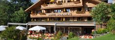Hotel Hornberg, Saanenmoeser im Saanenland, Berner Oberland. Ich wurde eine ganze Woche lang souverän vegan bekocht!