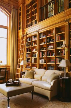 Bookcases- for your School of Flaunt  home!