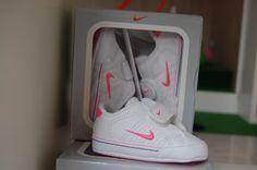 Zapatillas Nike para las mas pequeñas de la casa https://www.facebook.com/andamiranda