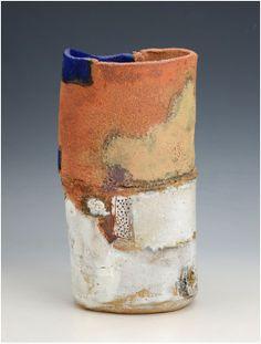 Robin Welch ceramic artist | visit oakwoodceramics co uk