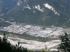 2012- Longarone zona industriale