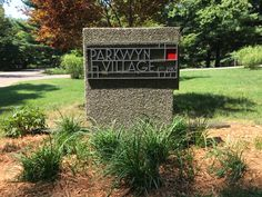 A Frank Lloyd Wright-designed Usonian community in Kalamazoo, MI Usonian, Frank Lloyd Wright, Community, Outdoor Decor, Design