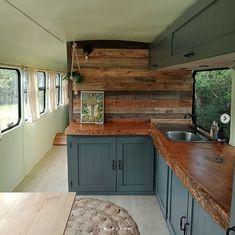 The 11 Best Affordable Bus camper - motorian