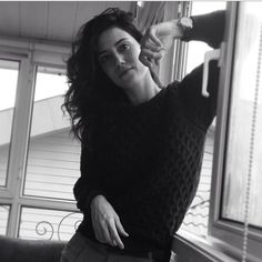 mmaaa girl ! #cansudere Dere, Poses, Nice Dresses, Turtle Neck, Actresses, T Shirts For Women, My Favorite Things, Celebrities, Instagram