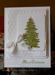 Image result for stampin up evergreen stamp set ideas