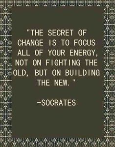 Positive Quotes : QUOTATION - Image : As the quote says - Description 30 Great Inspirational Quotes And Motivational Quotes 26 Great Inspirational Quotes, Great Quotes, Motivational Quotes Change, Positive Quotes About Change, Embrace Change Quotes, Staying Positive Quotes, Quotes About Success, Quotes About Growth, Change Is Good Quotes
