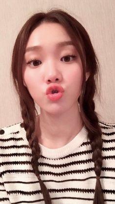 Korean Actresses, Actors & Actresses, Instyle Magazine, Cosmopolitan Magazine, Suho, Exo Kokobop, Bok Joo, Lee Sung Kyung, Cute Profile Pictures